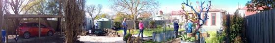 Edible Garden Kyneton